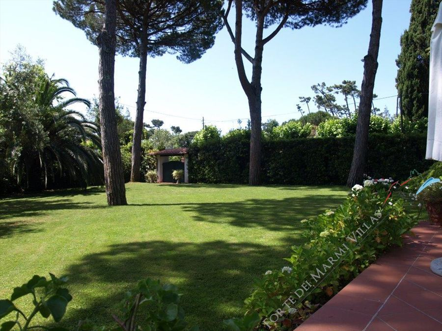 Villa Bocconcino : Outside view