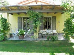Villa Mina : Vista esterna