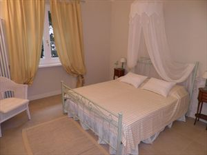 Villa Cavallini : Double room