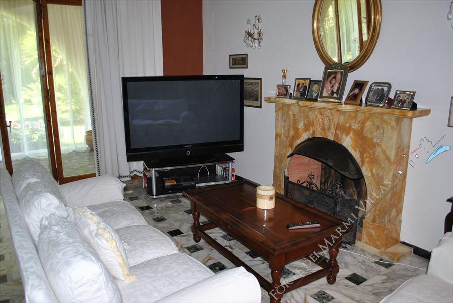 Villa Pineta : Living room
