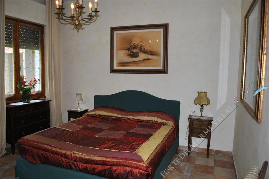 Villa Pineta : Double room
