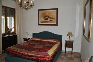 Villa Pineta : Double room