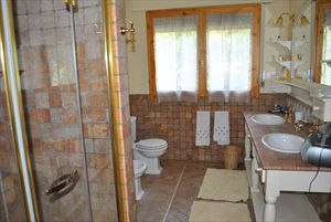 Villa Pineta : Zona relax