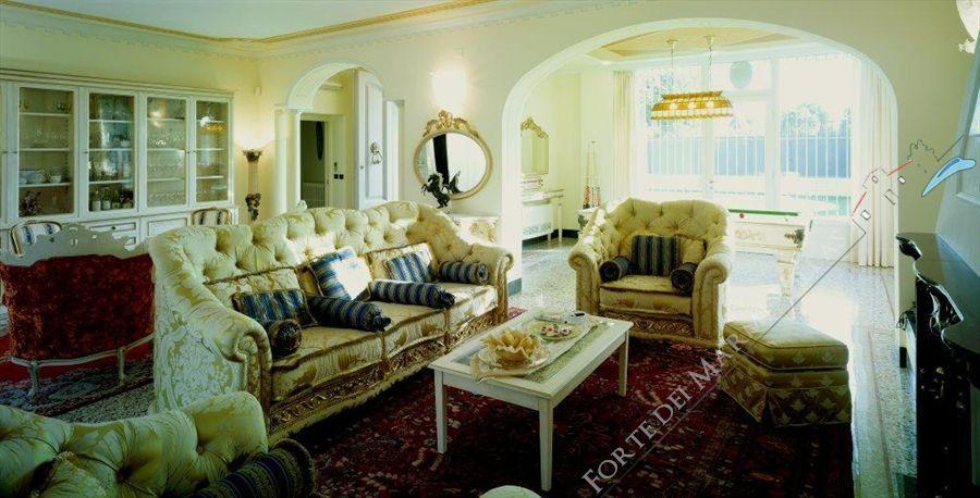 Villa Torre del Mare  : Living room