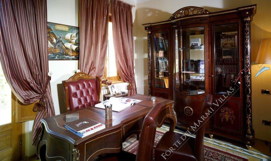 Villa Torre del Mare  : Lounge