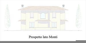 Villa    Carducci  : Вид снаружи