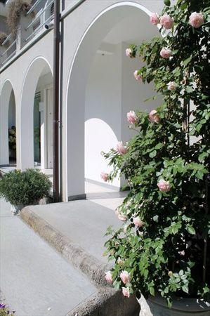 Villa Bella : Outside view