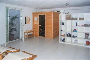 Villa Principe : Inside view