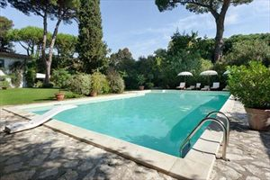 Villa Poesia : Swimming pool