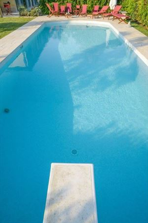 Villa Principe : Swimming pool