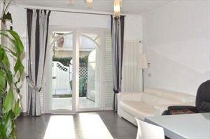 Villa Matilde : Inside view