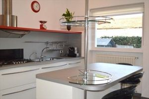 Villa Matilde : Kitchen