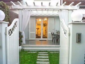 Villa Matilde : Outside view