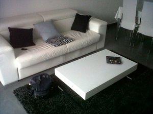 Villa Matilde : Living room