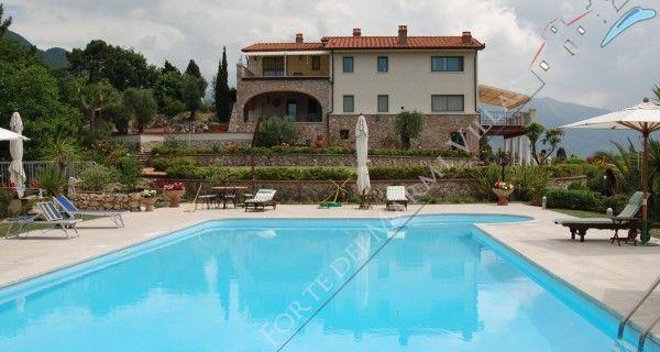 Villa Imperium  - Detached villa Camaiore