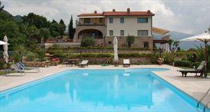 Villa Imperium : Villa singola Camaiore
