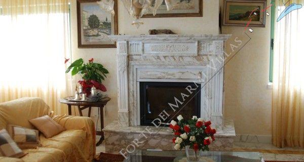 Villa Imperium  : Living room