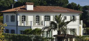 Villa Bernini : Outside view