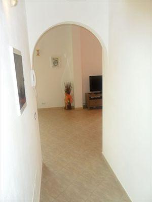 Appartamento Attico Nord : Lounge