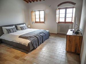 Villa Maestosa : Camera matrimoniale