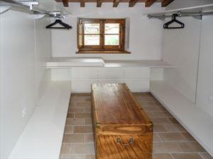 Villa Maestosa : Vista interna