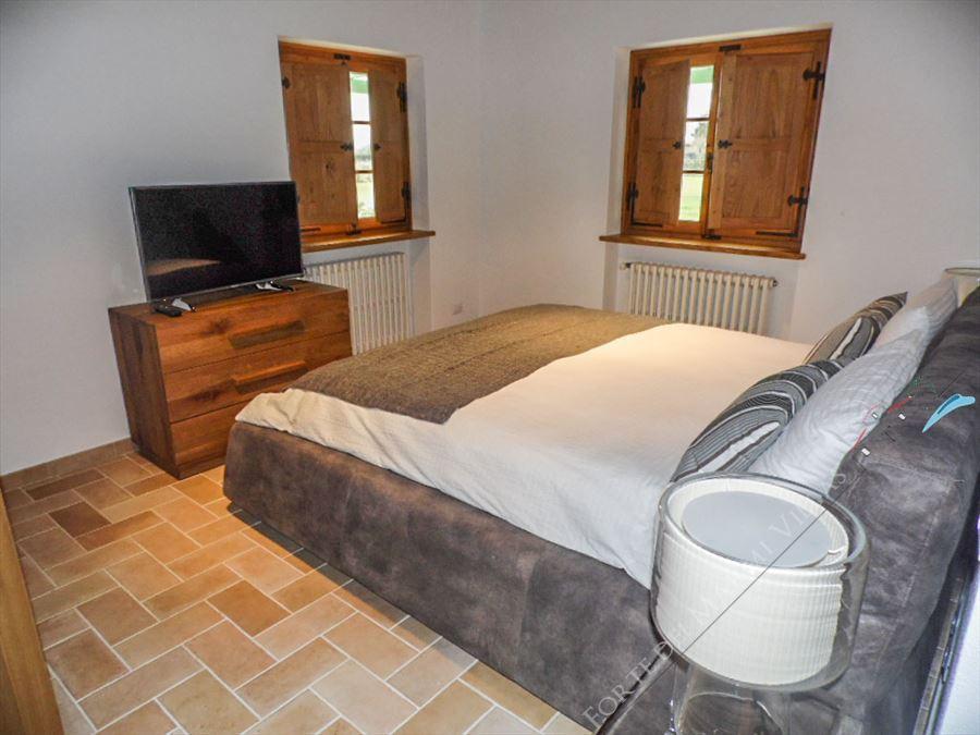 Villa Maestosa : Double room