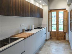 Villa Maestosa : Cucina