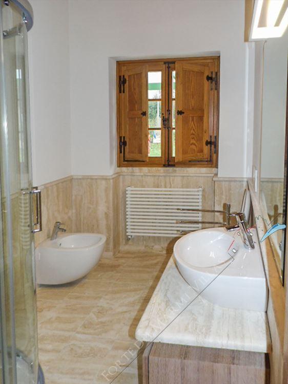 Villa Maestosa : Bathroom