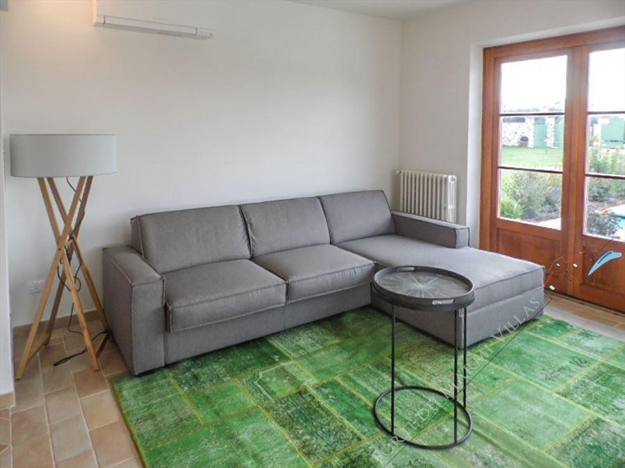 Villa Maestosa : Lounge