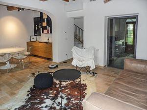 Villa Maestosa : Salotto