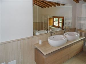 Villa Maestosa : Bathroom