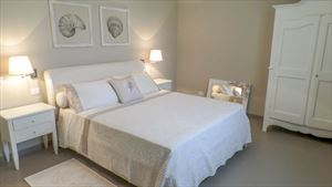 Villa Giulia : Double room