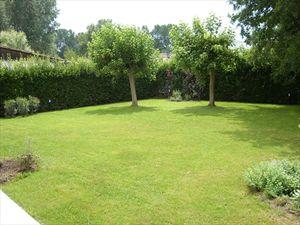 Villa Serenata  : Сад