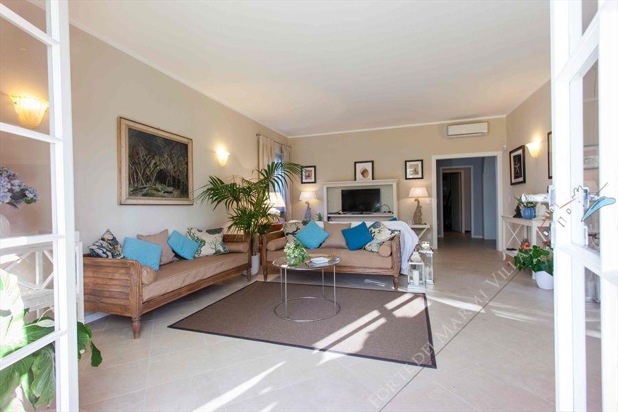 Villa Marina  : Lounge