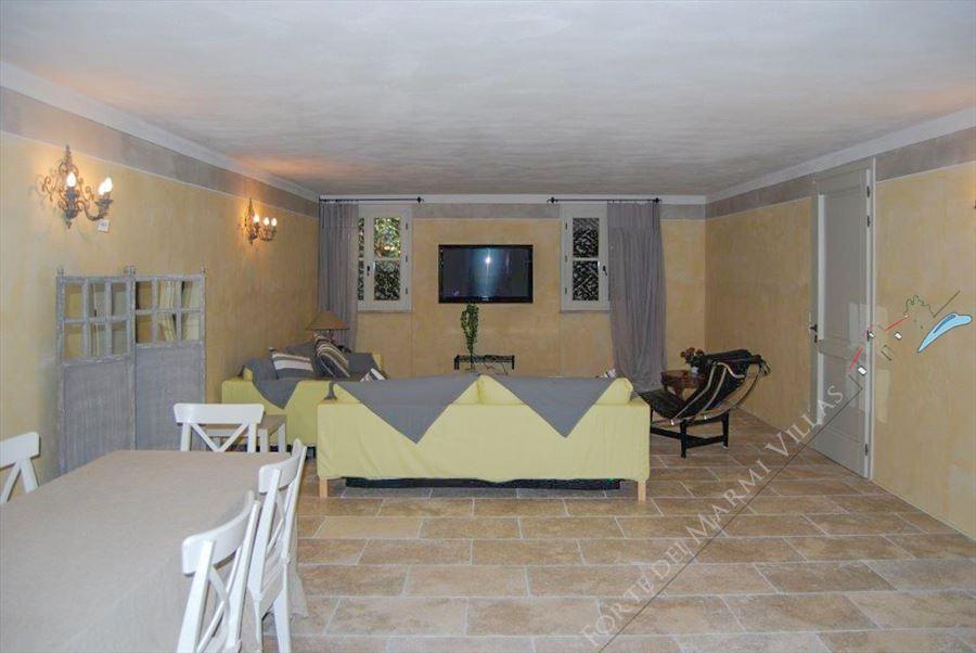 Villa Principe : Lounge