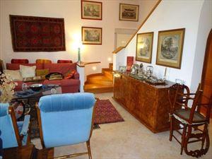 Villa Ambra : Lounge
