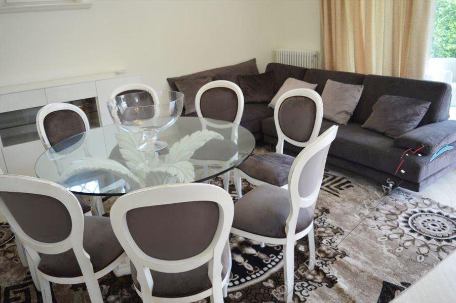 Villa Bianca : Lounge