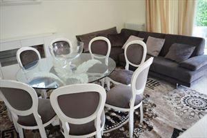 Villa Bianca : Гостиная