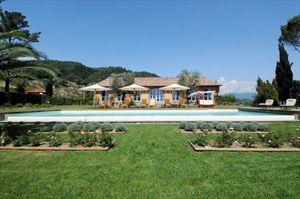 Villa Lucca Resort - Detached villa Lucca