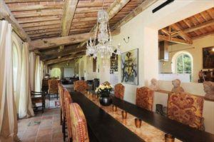 Villa Lucca Resort : Inside view
