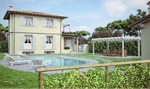 Villa con piscina  vendita - Villa singola Camaiore
