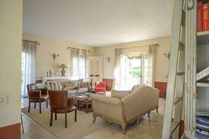 Villa Principe : Salotto