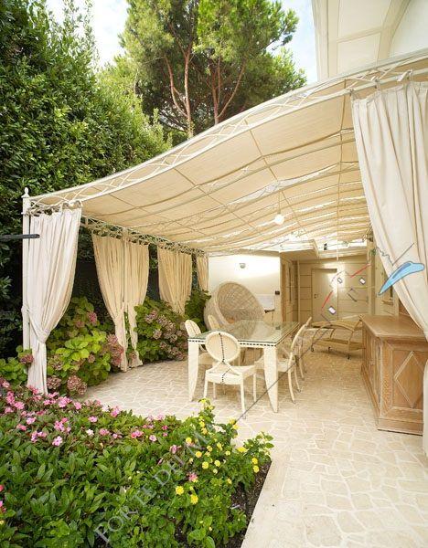Villa Marilyn : Outside view