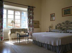 Villa Libeccio  : Вид снаружи