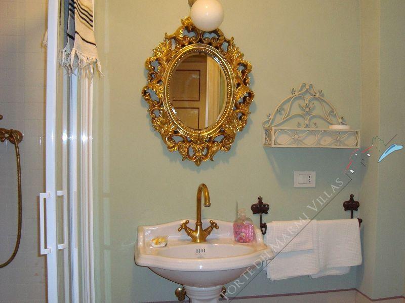 Villa Venere : Room
