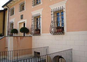 Villa Venere : Vista esterna