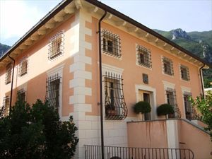 Villa Venere : Outside view