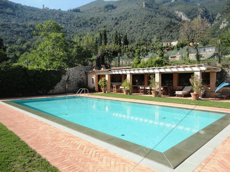 Villa Venere Detached villa  for sale  Camaiore