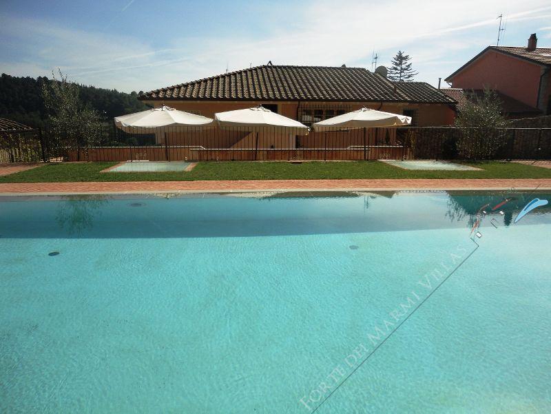 Villa Venere : Piscina
