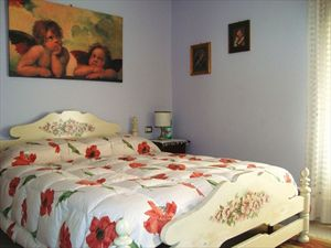 Villa Angela : Room